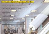 tubo compatibile della reattanza elettronica LED di 9W 15W T8 con 5 anni della garanzia