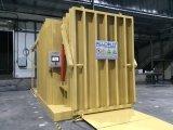 Dispositivo di raffreddamento di vuoto del fungo/refrigeratore personalizzato vuoto del fungo/macchina di preraffreddamento del fungo