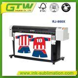 """Impressora do Sublimation de Mutoh Rj-900X 42 """" (1080 milímetros) para transferência"""