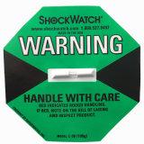 Sensor del impacto del Shockwatch del sensor del choque (ROJO 50G)