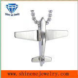 Ожерелье нержавеющей стали для вспомогательного оборудования людей продает Titanium стальной шкентель оптом (SPT6266)