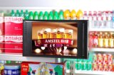 Industrial Hot-Selling Clay 10 Inch Indoor Marketing LCD Display Screens