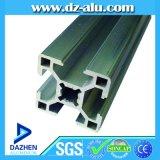 Fabrik-Großverkauf-Aluminiumaluminiumprofil mit unterschiedlicher Farbe