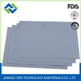 Высокая температура стекловолоконной ткани силиконовым покрытием