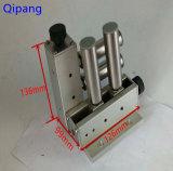 Guía caliente del alambre del enrollamiento de bobina del transformador de la venta de Qipang 2017 y de guía de Wiki de la cala del pato para la máquina de los principiantes