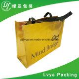ترويجيّ علامة تجاريّة طباعة [بّ] غير يحاك بناء حقيبة