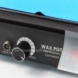 Cire dentaire du bac 3-Well de cire chauffant le matériel de laboratoire de plongement analogique