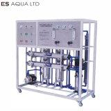 macchina della pianta della strumentazione di purificazione del filtro dal purificatore del sistema di trattamento di acqua di osmosi d'inversione 1000L/H
