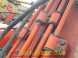 Excavador usado 225LC-9 caliente usado 225LC-9 de Doosan del excavador de la rueda de Doosan