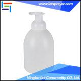 пластичный распределитель руки 500ml нагнетает бутылку для мыть