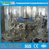 De auto Industriële het Drinken Bottelmachine en de Apparatuur van /Water van de Waterplant