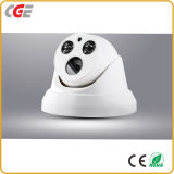 Fotografia panorâmica WiFi lâmpada LED da câmera de segurança e proteção da qualidade alta