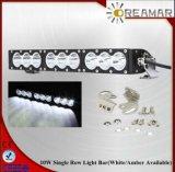 barra chiara LED dell'automobile automatica di 90W 16.6inch, IP68 6000K, certificazione dei Rhos