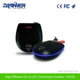 1000VA 2000VA дома инвертор Синусоида ИБП Inverex гибридной зарядное устройство с ЖК-дисплей для Пакистана