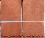 Aprire la gomma piuma di rame (porosa) delle cellule con oltre la purezza 99.9%