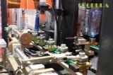Máquina plástica caliente de la botella del moldeo por insuflación de aire comprimido del terraplén
