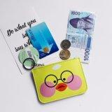 De nieuwe Portefeuille van het Geld van de Beurs van het Muntstuk van de Vrouwen van het Beeldverhaal van de Eend van het Ontwerp