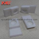 Componenti di ceramica dell'indennità di elevata purezza, parti di ceramica
