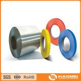 colorare il rullo di alluminio rivestito per il rivestimento della parete
