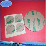 Cinta adhesiva de Redondo troquelado adhesivos