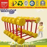 Игровая площадка увеселительного парка оборудования наборы для детского сада
