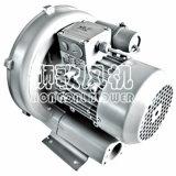 La mayoría de la bomba de aguas residuales popular con precio lateral del ventilador del canal