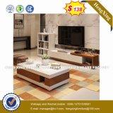 Design élégant meuble TV robuste étanche aux poussières (HX-8NR0993)