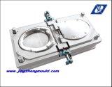 Molde de instalação de tubo de Injeção de Plástico