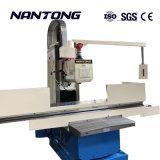 Potente Vertical fresadora CNC con husillo de Taiwán