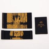 Acessórios de vestuário de alta qualidade Eco-Friendly Principais Tecidos de Rótulo