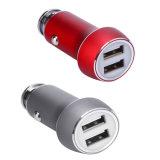 Mini caricatore dell'automobile del USB 2.4A/3.1A/3.4A/4.8A con buon Qualiry