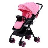 Fabrik-Onlineverkauf durch eigenen Handfalten-Baby-Spaziergänger