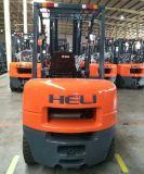 2/2.5/3/4/5/7/10トンのHeliの新しいフォークリフト中国製