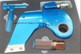 풀기 강화하는 산업 사용 큰 견과를 위한 유압 렌치