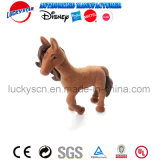 la papeterie de gomme à effacer du cheval 3D a placé pour la promotion de gosse