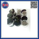 Tiempo de buena calidad Longlife G100 Categoría Bola de acero inoxidable AISI316 4mm para la limpieza de decantador