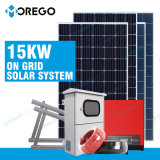 Morege auf SolarStromnetz des Rasterfeld-2kw-30kw für Haus in Nairobi Kenia