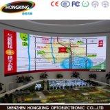 Mbi5124 Laufwerk IS P7.62 farbenreiche Innen-LED-Bildschirmanzeige