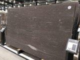 Almizcle belleza / Brasil marrón de alta calidad de losas y azulejos de cuarcita