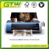 Impresora de escritorio de Rolando Bn-20/cortador para la impresión de alta velocidad y el corte