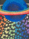 卸し売り女の子の惑星によって印刷されるSweatershirt