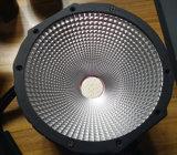 단계 점화를 위한 고성능 150W 옥수수 속 RGBW LED 스포트라이트