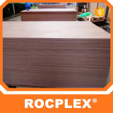 La fábrica de la madera contrachapada de Rocplex China, película negra de China Brown hizo frente a la madera contrachapada