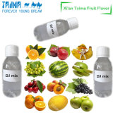 Sabores da fruta de Xi'an Taima - o DJ mistura a venda quente do sabor mercado de Malaysia, Reino Unido, Ucrânia, Rússia