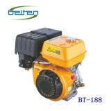 Bt6500A 13HP 5kwの銅線電気ガソリン発電機のホーム使用