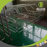 가축 장비 최신 복각 직류 전기를 통한 돼지 임신 기간