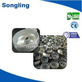 Galvanized Malleable Iron Steel Cap for LINE post office Insulator