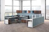 워크 스테이션 사무실 3 시트 직원 그룹 분할 (SZ-WST811)