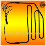 VDE, UL, Tubulaire Verwarmer CQC met de Uitwisseling van de Verwarmer van de Knol