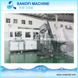 Automatic plastic Bottle Injection Stretch Molding Blowing Equipment